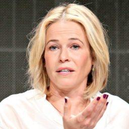 Chelsea Handler Asks: Can We 'Impeach This A**hole' Already