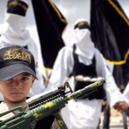 Documentary Reveals Global Recruiting of Child Soldiers, Suicide Bombers for Jihad