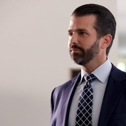 Donald Trump Jr: 'Does Anybody Really Believe' Mueller Doesn't Know About Fusion GPS?