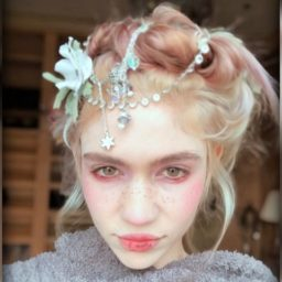 Elon Musk's Girlfriend Grimes Reveals Routine of Sword Fighting, 'Scream Sessions,' Astro-Gliding to 'Other Dimensions'