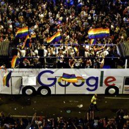 Faith-Based Org to Help Vets: Google Blocked 'Christian' Keyword in Ads