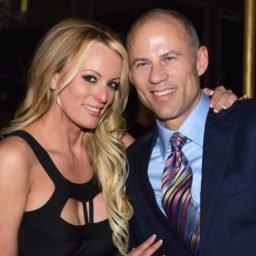 Feds End Campaign Finance Investigation into Trump 'Hush Money' to Stormy Daniels