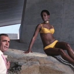 First Black Bond Girl Slams Casting of Lashana Lynch as Next 007