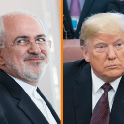 Foreign Minister: No Negotiations with U.S. Because Iran Will Not 'Hold Talks with Terrorists'