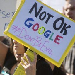 Google Settles Age-Bias Lawsuit with Job Seekers