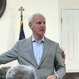 GOP Rep. Byrne: 'It Is a Bad Day for Nancy Pelosi' — 'She Is in a Vise'