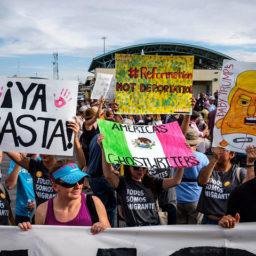 Hispanic Caucus: 'Trump's Fear-Mongering' Causing Illegal Aliens to Cancel Abortions
