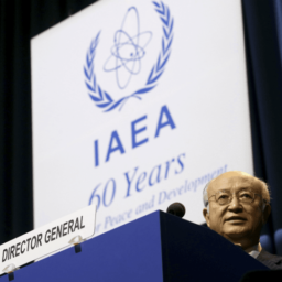 International Atomic Energy Agency Chief Yukiya Amano Dies
