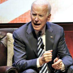 Joe Biden Punches Back at Cory Booker Over Criminal Justice Record