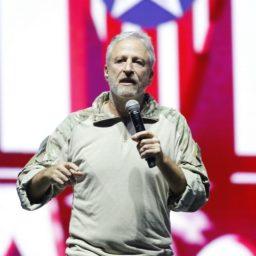 Jon Stewart Slams Rand Paul for Blocking 9/11 Victim Compensation Funding: 'It's an Abomination'