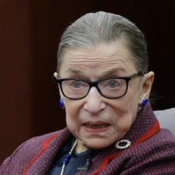 Justice Ginsburg Opposes Democrat Court-Packing Plan