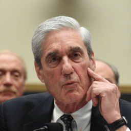 Klein: Robert Mueller's Most Misleading Claim Was Ignorance of Fusion GPS