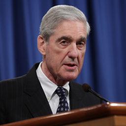 Live Updates: Robert Mueller Testifies on Trump-Russia Report Findings
