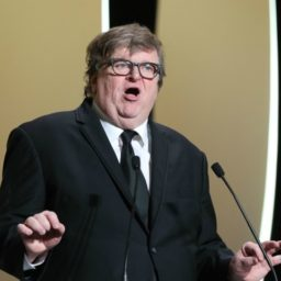 Michael Moore Rips Democrats for Putting Faith in 'Frail Old Man' Robert Mueller