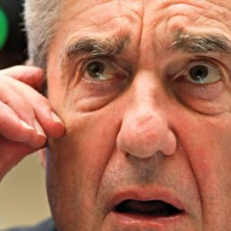 Mueller Refuses to Say Whether or Not He Read the Steele Dossier
