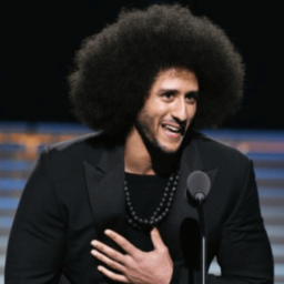 Nike's Colin Kaepernick 'Dream Crazy' Ad Nominated for Emmy
