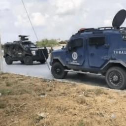 Nine Shot, 3 Dead During Gulf Cartel Ambush on Border State Cops