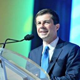 Pete Buttigieg: House 'Squad' Is 'Very Healthy' for Democrats