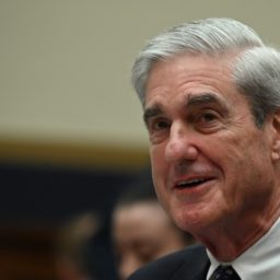 Rep. Mike Johnson Calls Out Hearing: 'Was the Point' to Get Mueller to 'Recommend Impeachment'?