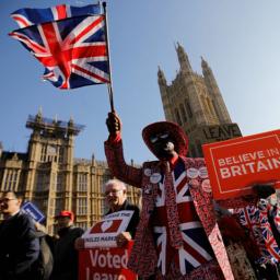 Report: EU Predicting 80 Per Cent Chance of No-Deal Brexit