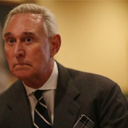 Robert Mueller: No Comment on Leak of Plans to Raid Roger Stone's Home