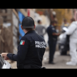 Three Mexican Border State Policemen Killed in 36 Hours