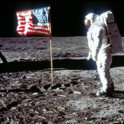 UK Leadership Hopeful Boris Urges Moon Landing 'Can Do' Spirit For Brexit Britain