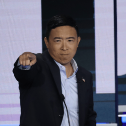 Andrew Yang Overtakes Beto with Two Percent Rating in Major Poll