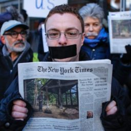 Bokhari: New York Times Publishes 5,000 Word Hitpiece on the Western Journal