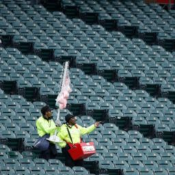 Declining MLB Attendance Leads to Shrinking Stadiums