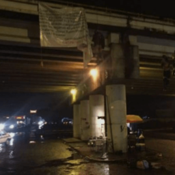 GRAPHIC: Narco-Terrorists Hang Bodies from Overpasses in Mexico – 19 Hung or Dismembered