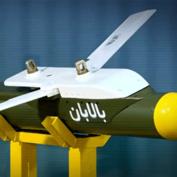 Iran Reveals 'Advanced Precision-Guided Smart Bombs' for Drones