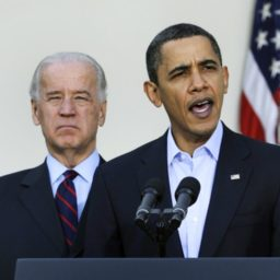 Joe Biden Asks Audience to Imagine 'If, God Forbid, Barack Obama Had Been Assassinated'