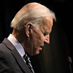 Joe Biden Stumbles While Addressing Voters in Iowa: 'My Long Friend Time Friend'