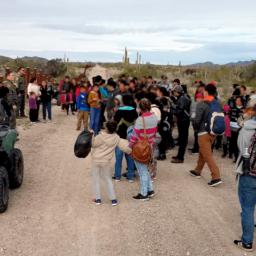 July Border Apprehensions Drop 24 Percent — Still Up 130 Percent Over 2018