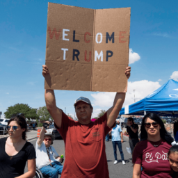 NPR Seeks Haters in El Paso but Finds Hispanic Fans Instead: 'People Are Misconstruing President Trump's Ideas'