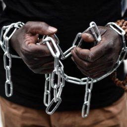 Slavery Prevalent in Africa 400 Years After Transatlantic Trade Began