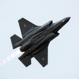 U.S. Officials Confirm Israel Struck Iranian Targets in Iraq