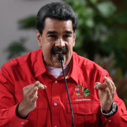 Venezuela: Maduro Cancels Talks with 'Racist' Opposition over Trump Sanctions