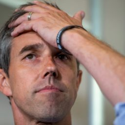 'Beto' O'Rourke 'Done in Texas,' Says Lt. Governor Dan Patrick