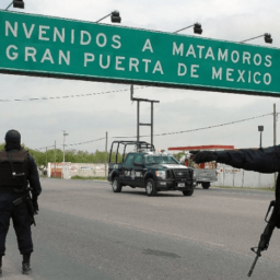 Bomb Threat Shutters Mexican Border City Hall for Third Time