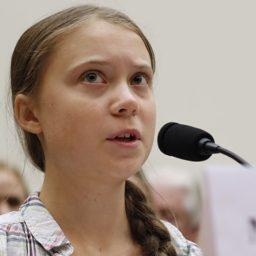Delingpole: Fact Checking Alarmist Kids' False Claims at Climate Crisis Hearing