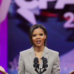 Exclusive–Candace Owens: In Their Extreme Lurch to the Left, Democrats Abandoned Black Americans