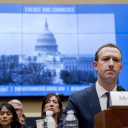 Facebook Admits It's a Publisher in Court Filings