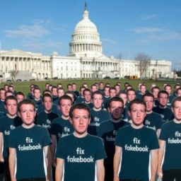 Facebook to Establish 'Supreme Court' to Judge Content Bans