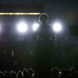 Fact Check: Elizabeth Warren Exaggerates Crowd Sizes for the Third Time