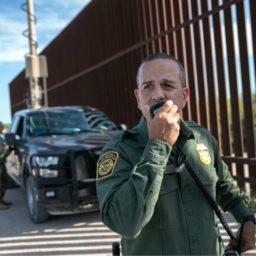 Hudson: Media and Democrats Compare U.S. Border Patrol Agents to Nazis, but Most Are Hispanic