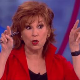 Joy Behar: Murderers, Pimps Behave Better Than Trump Administration Officials