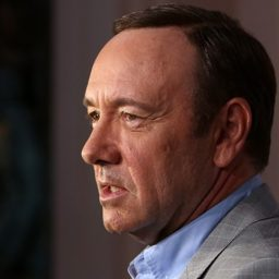 Kevin Spacey Accuser Dies, Complicating Anonymous Sexual Assault Case