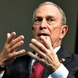 Michael Bloomberg: Free Speech Is Under Attack on Campus